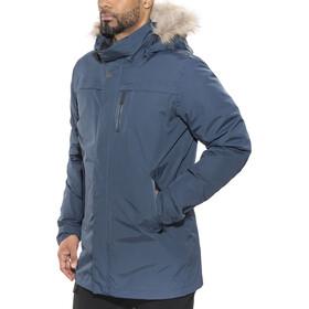 Bergans Sagene 3in1 Jacket Herren outer:dark steel blue/inner:dark navy